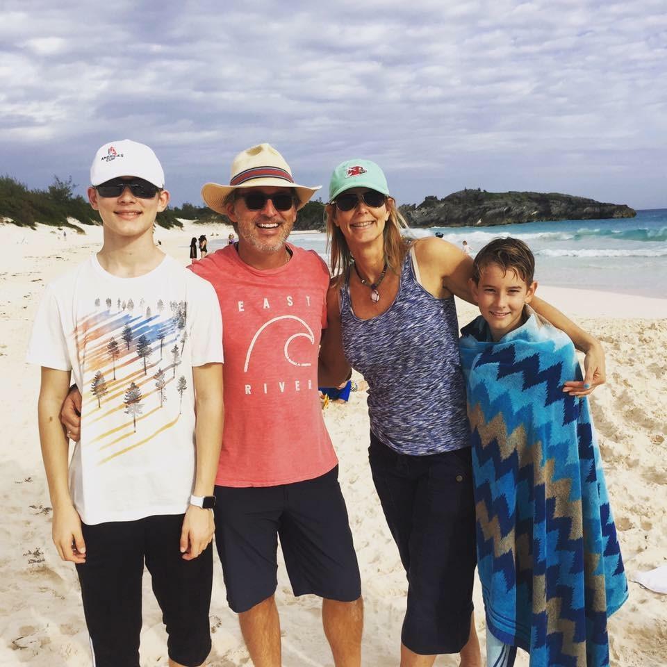 Spencer Family Est. 1997