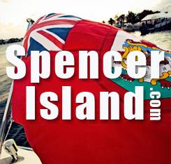 SpencerIsland logo